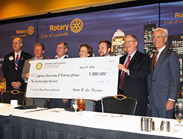 Rotary Promise Scholarship